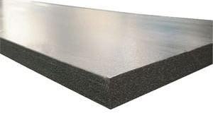 SilverGlo™ crawl space wall insulation available in Dyersburg