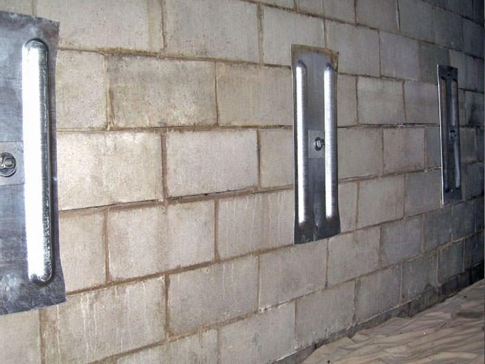 Foundation Repair Memphis Little Rock Jackson