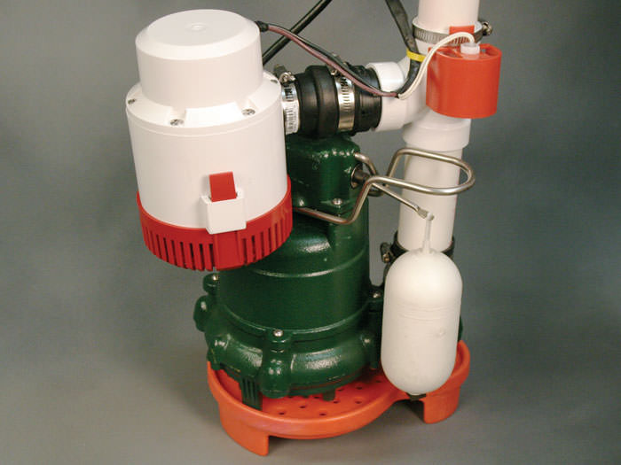 zoeller sump pump systems installation in southaven little rock rh redeemersgroup com Sump Pump Drainage Sump Pumps for Basements